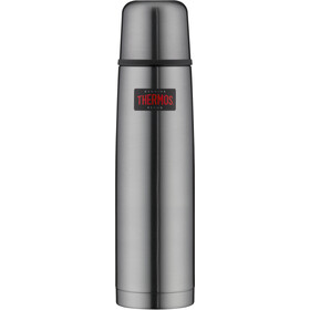 Thermos Light & Compact Bouteille isotherme 1000ml, cool grey